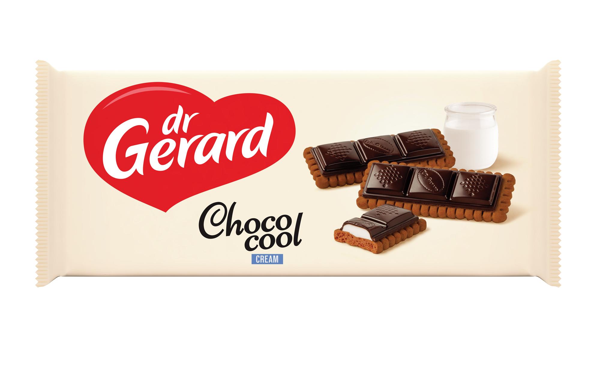 Choco Cool Cream 110g