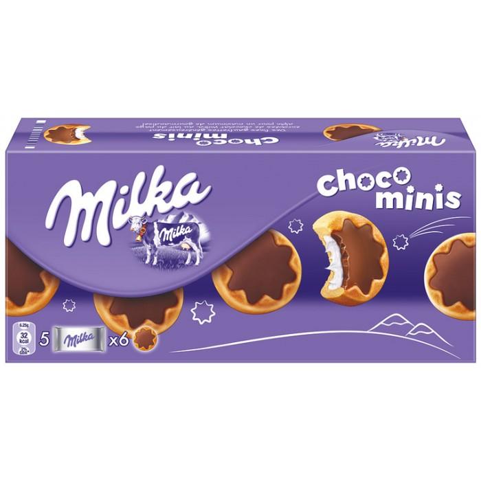 Milka ChocoMinis 150g