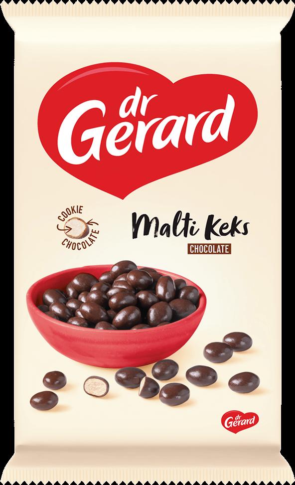 Maltikeks Chocolate 75g
