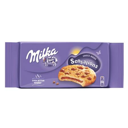 Milka Choco Inside 156g