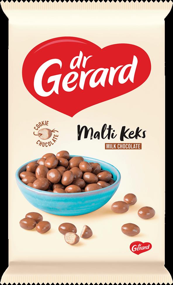 Maltikeks Milk Chocolate 75g