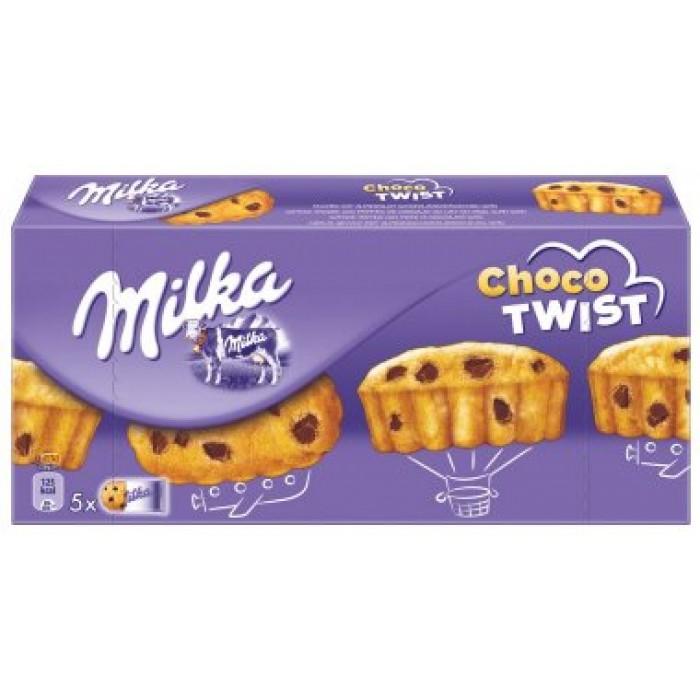 Milka Choco twist 140g