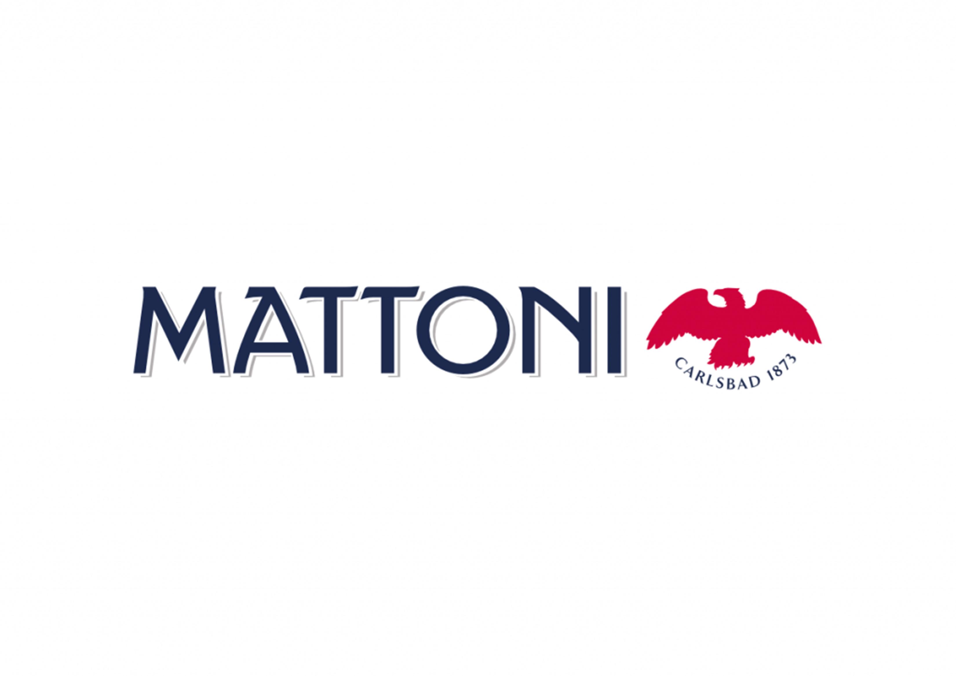 Mattoni Mineral Water